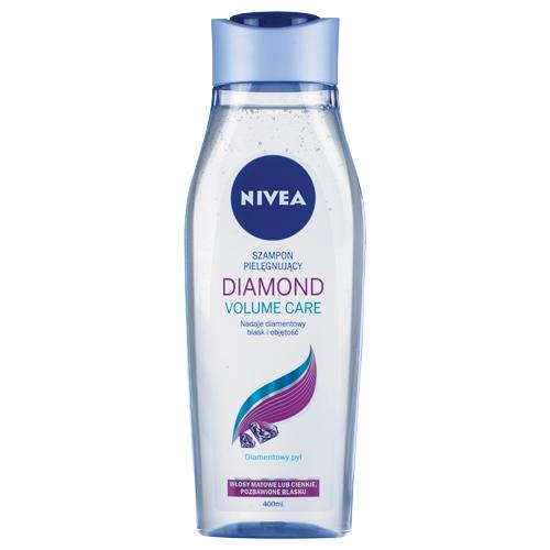 Szampon do włosów NIVEA, 400 ml