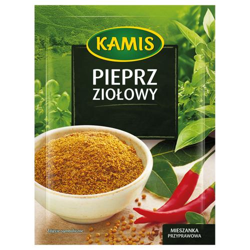 Pieprz ziołowy, 16,5 g