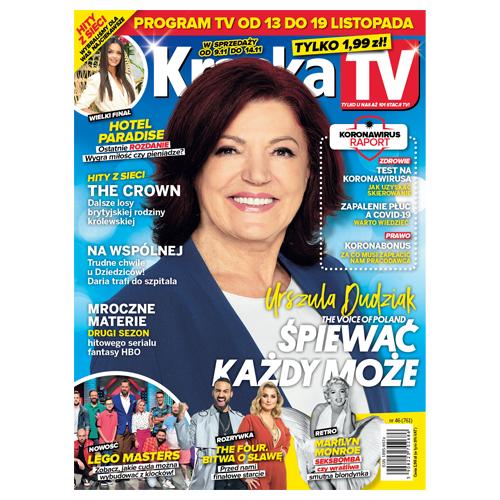 Tygodnik KROPKA TV