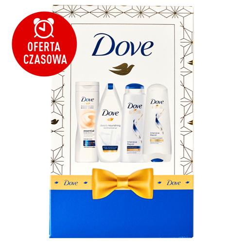 Zestaw Dove: 4 produkty