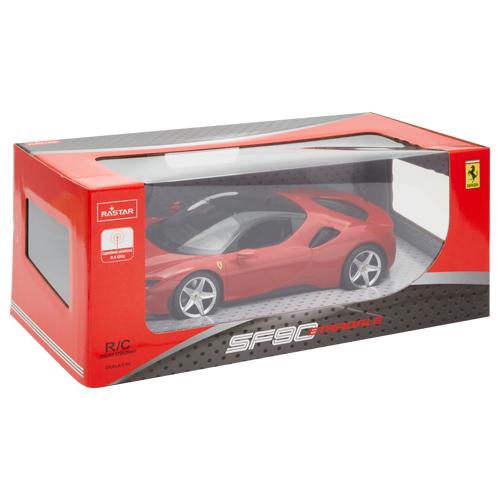 Samochód sterowany Ferrari