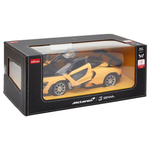 Samochód sterowany McLaren